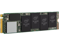 英特尔665p SSD新款上市  容量1TB起步