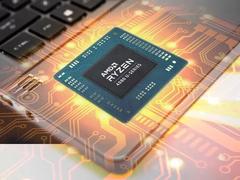 性能超越六代i7?AMD锐龙3 4300U处理器跑分曝光