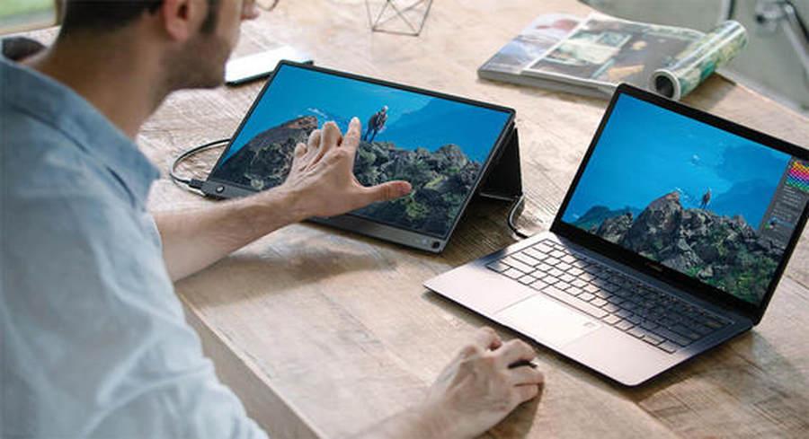 云学习、云办公一网打尽,华硕显示器高效呈现宅家全能手