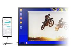 传LG、三星都在开发便携式显示器:为智能手机服务
