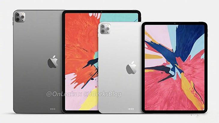 iPhone 9稳了?苹果3月发布会曝光,还有三摄iPad、全新Mac