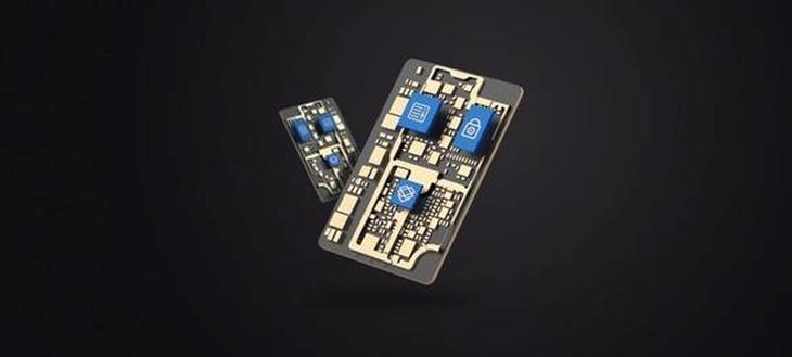 小米新专利曝光:SIM卡质变