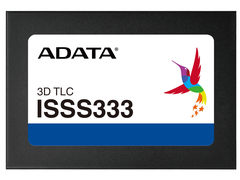 威刚推出ISSS333固态硬盘 支持断电保护