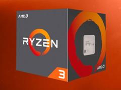 """二代锐龙还有""""新品""""?Ryzen 3 2300X将零售"""