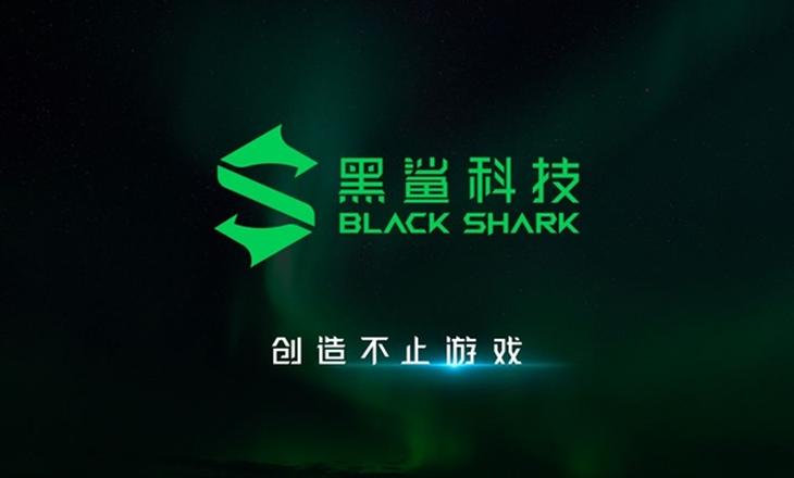 """网传黑鲨3谍照:造型果然很""""电竞"""""""