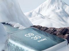 1.91英寸旗舰级双曲面柔性屏 OPPO Watch将于3月6日发布