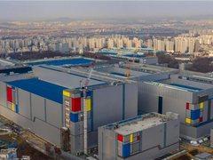 三星5nm工厂预计6月完成建设,年底量产骁龙X60