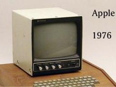 交易价458711美元!一台全功能Apple-1电脑被成功拍下