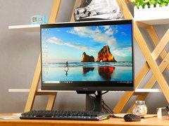 舒适护眼16:10黄金比例明基BL2581T 企业复工更需专业的笔记本外接显示器