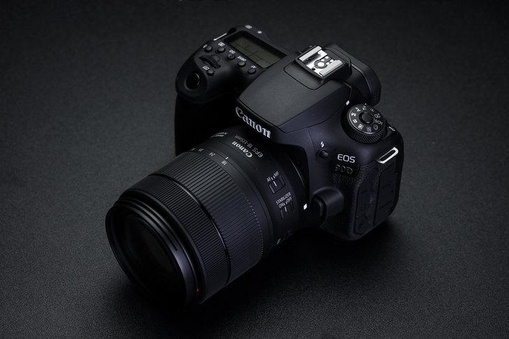 无裁切4K短片拍摄 佳能EOS 90D单机身售7099元