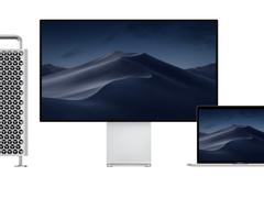苹果6K显示器迎来固件更新:色域、亮度均可调