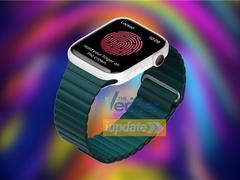 爆料:苹果全新Apple Watch或支持Touch ID