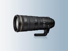 尼康120-300mm f/2.8E FL ED SR VR正式开售