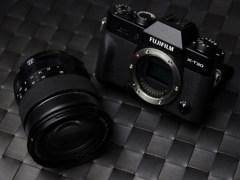 富士发布X-T3、X-T30和XF 16-80新版升级固件