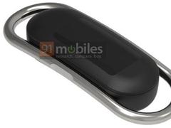 网曝OPPO智能手环专利:与众不同的设计