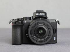小巧轻便又实用的微单相机 尼康Z 50套机降价促销