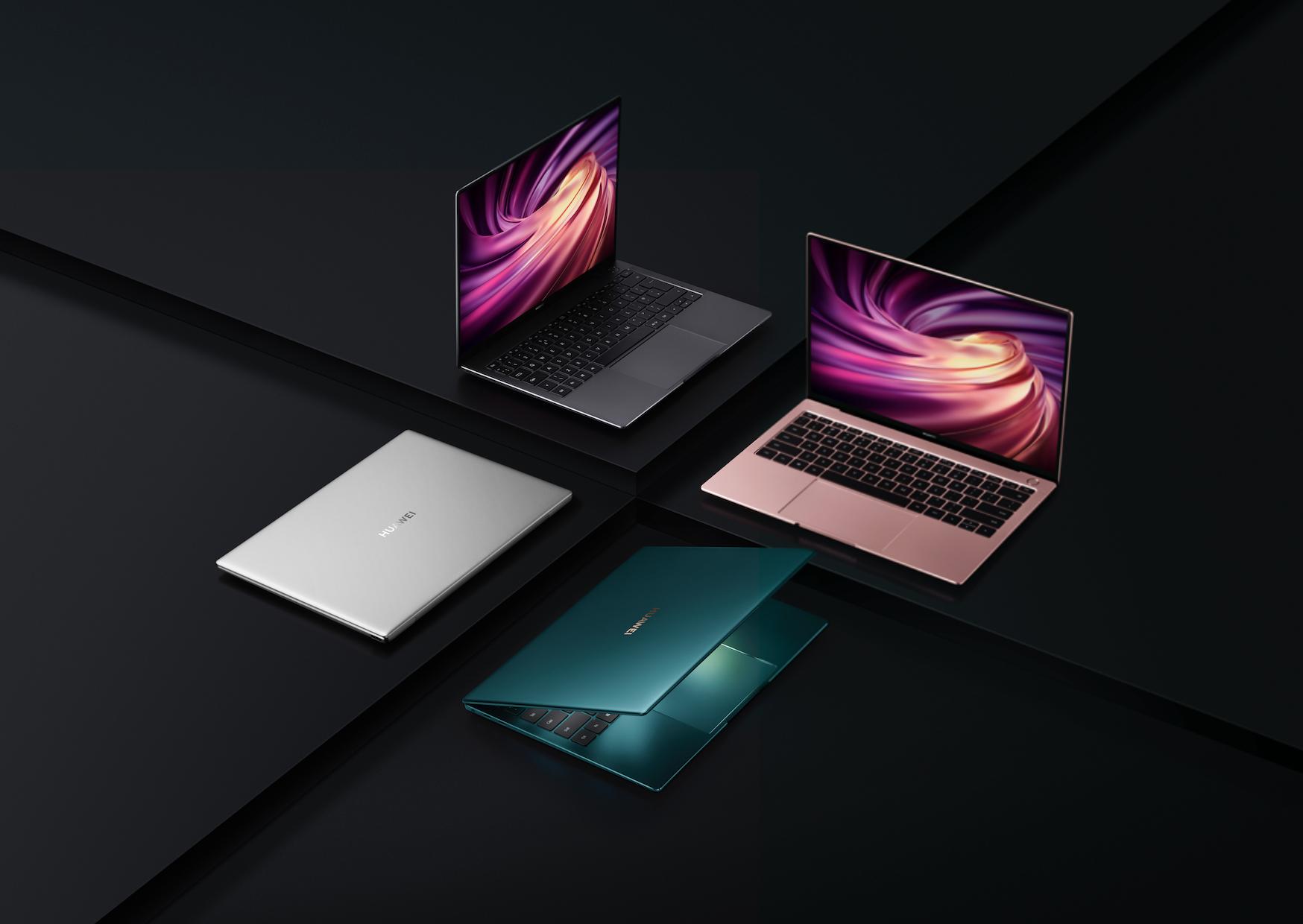 年度旗舰新品 华为MateBook X Pro 2020款震撼来袭