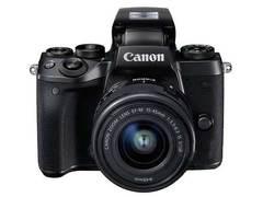 佳能年内或将再发布两款EOS M系列新款微单相机