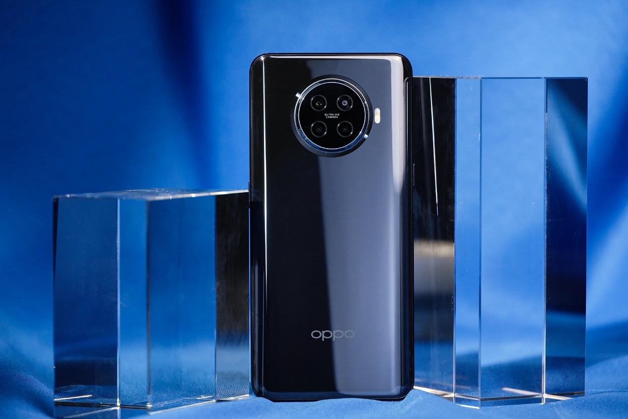 OPPO Ace2 4月20日正式开售,售价3999元起
