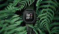 华米发布新款智能手表,待机可达14天