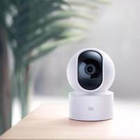 支持360°高清拍摄,小米新款智能云台版相机