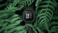 华米发布全新智能户外手表:70种运动模式+2周续航