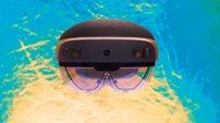 微软官宣:MR设备HoloLens 2将支持5G