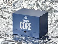 英特尔酷睿i9-10900K首发评测:可别小瞧了14nm,这代CPU依旧很能超!