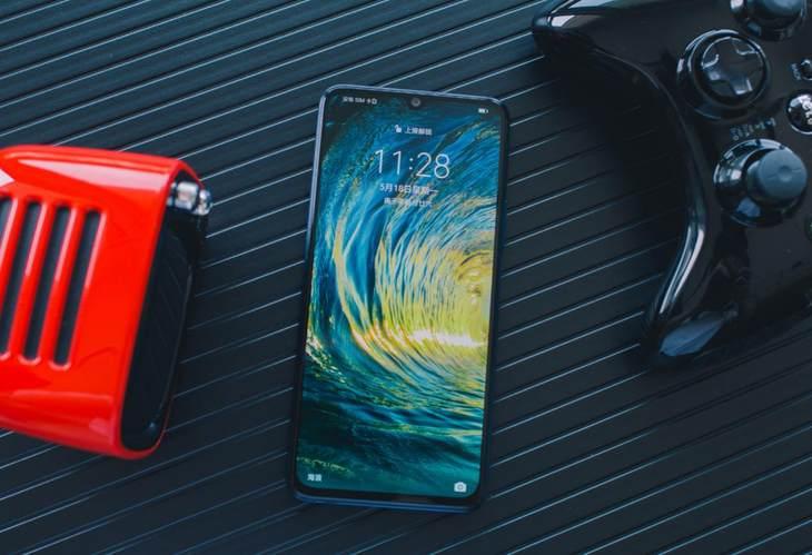 华为畅享Z发布:5G双模六频段+高感光夜拍 千元5G 一步到位!