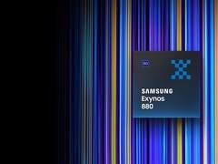 三星发布全新5G平台Exynos 880:旗舰定位,定价2000档