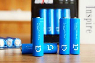 米家超级电池图赏:电力更强、爆发力十足