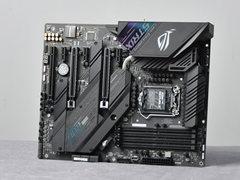 AI智能电竞主板 华硕ROG STRIX Z490-E评测
