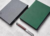 小米有品上架新日记本:可指纹解锁+待机60天