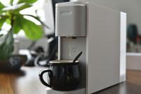 一個屬于你的私人咖啡館 米家膠囊咖啡機開箱