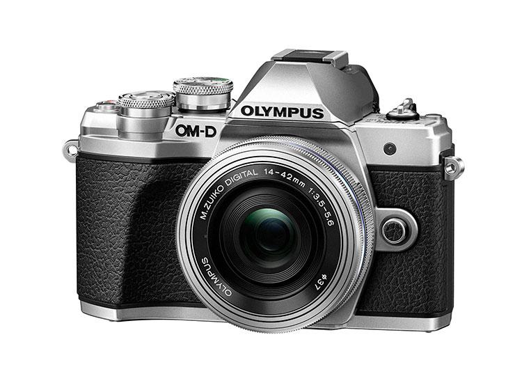 9月份发布 奥林巴斯OM-D E-M10 IV规格曝光