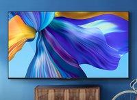 荣耀智慧屏X1 50英寸版正式开售