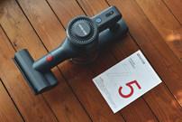 到手价449元的无线吸尘器 信社Z5用起来效果怎样