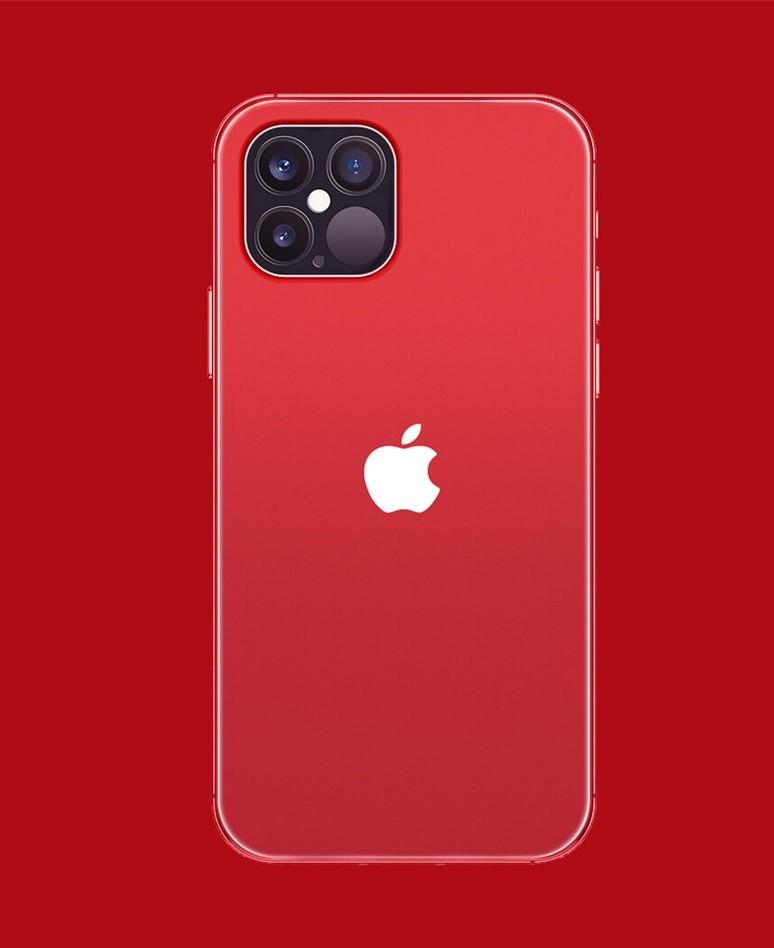 环绕屏+无按键:iPhone 13概念视频释出