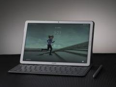 学习娱乐多面手 华为MatePad 10.8体验