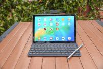 传统但务实的生产力工具 华为MatePad 10.8平板体验