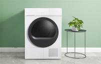 米家发布互联网热泵干衣机:99%除菌率+35分钟快烘