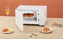微波炉也能烧烤?米家智能智能微烤一体机正式发布