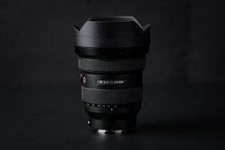 索尼FE 12-24mm F2.8 GM超广角变焦镜头图赏