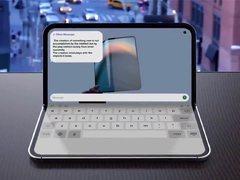 网传可折叠苹果iPad或于2023年发布