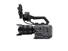 索尼推出Cinema Line电影摄影机系统新机FX6