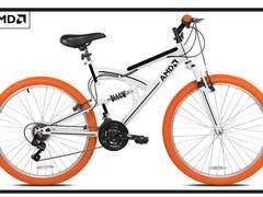 AMD:要啥自行车?我这有