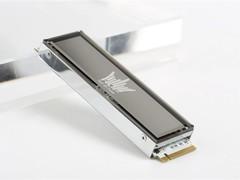 影驰将推出PCIe4.0固态硬盘 7G/s超高读速
