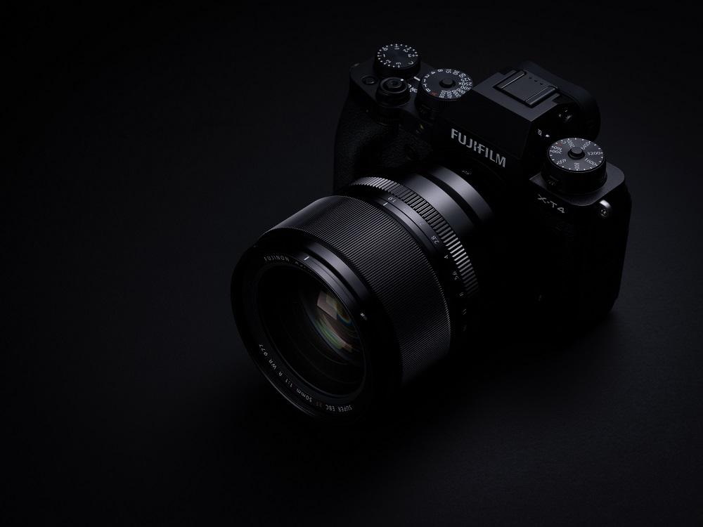 秒杀全画幅人像镜皇?富士XF50mm F1.0预售假超万元