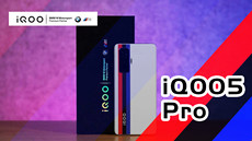 真旗舰iQOO5Pro传奇版上手体验