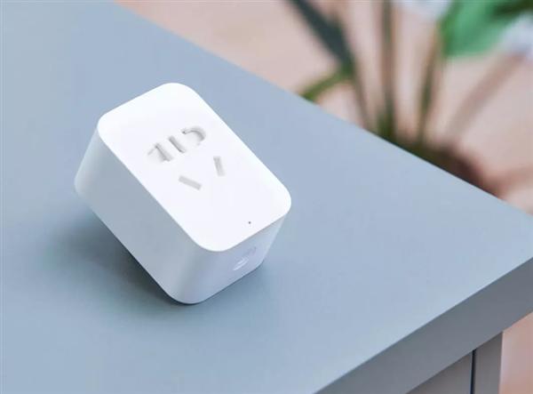 米家智能插座2蓝牙网关版上市 更具性价比
